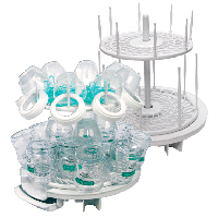 THE FIRST YEARS Spinning Drying Rack